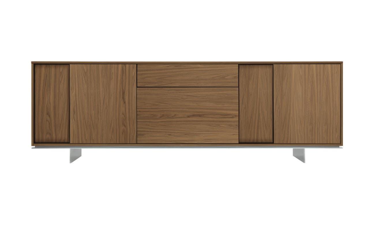 Aparador frame bajo fabricante de muebles jesse comprar online decoramos es - Aparador bajo ...
