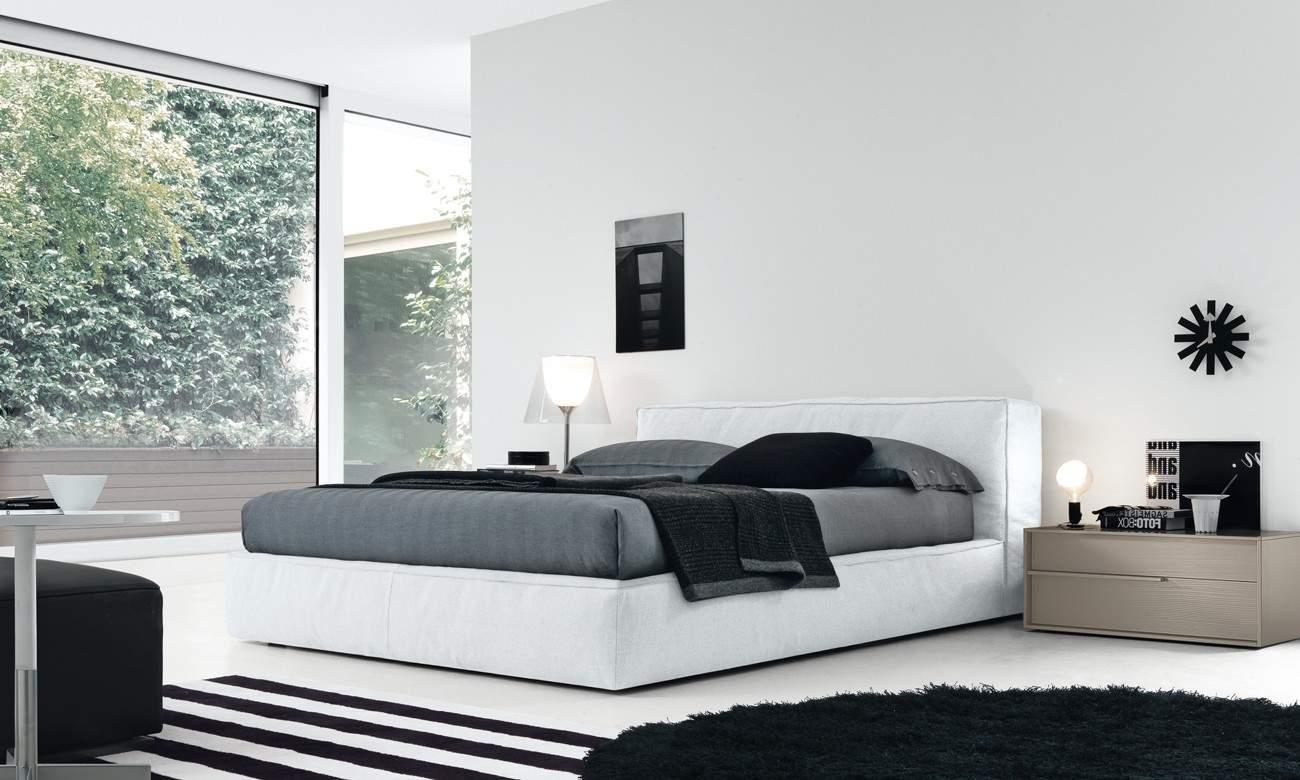 Dormitorio italiano jesse modelo cama mark decoramos es for Ejemplo de dormitorio deco