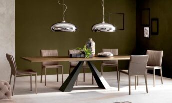 CATTELAN ITALIA ELIOT WOOD DRIVE