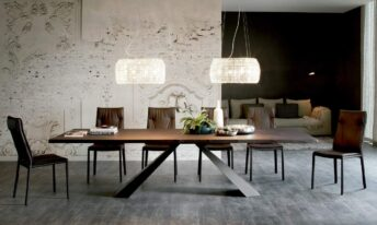 CATTELAN ITALIA ELIOT WOOD