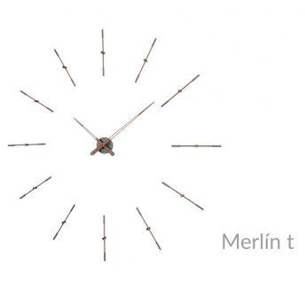 NOMON MERLÍN T
