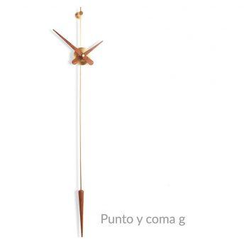 NOMON PUNTO Y COMA G