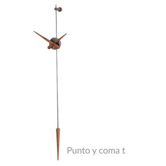 NOMON PUNTO Y COMA T