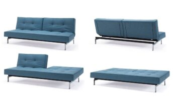 INNOVATION SPLITBACK SOFA.CAMA