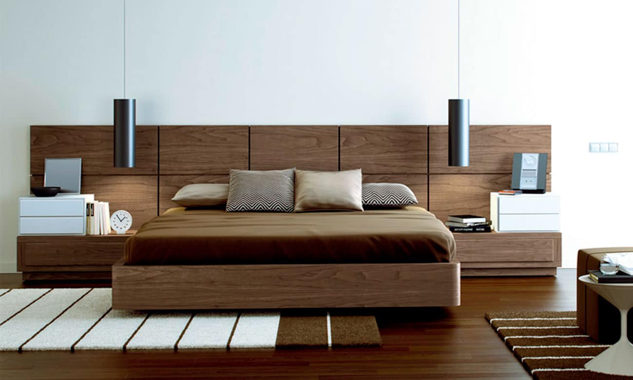 muebles dormitorio besform. Black Bedroom Furniture Sets. Home Design Ideas