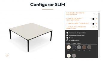 CONFIGURADOR SLIM