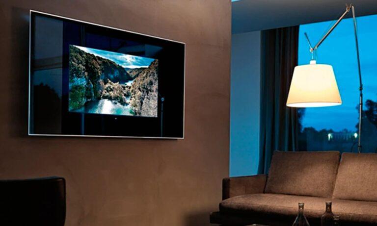 FIAM MIRAGE TV