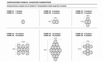 FIAM TETRIS COMPOSICIONES A