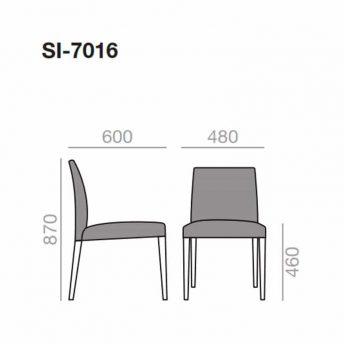 CLOÉ SI-7016