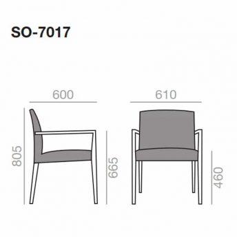 CLOÉ SO-7017