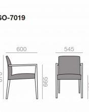 CLOÉ SO-7019