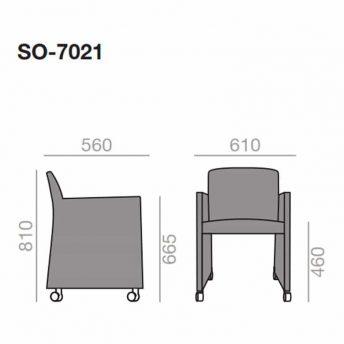 CLOÉ SO-7021