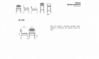 ZARINA SI-1725