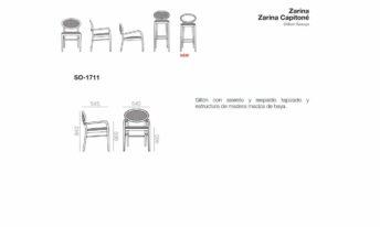 ZARINA SO-1711