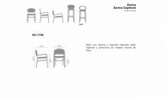 ZARINA SO-1726
