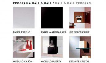 MASIS PROGRAMA HALL & HALL