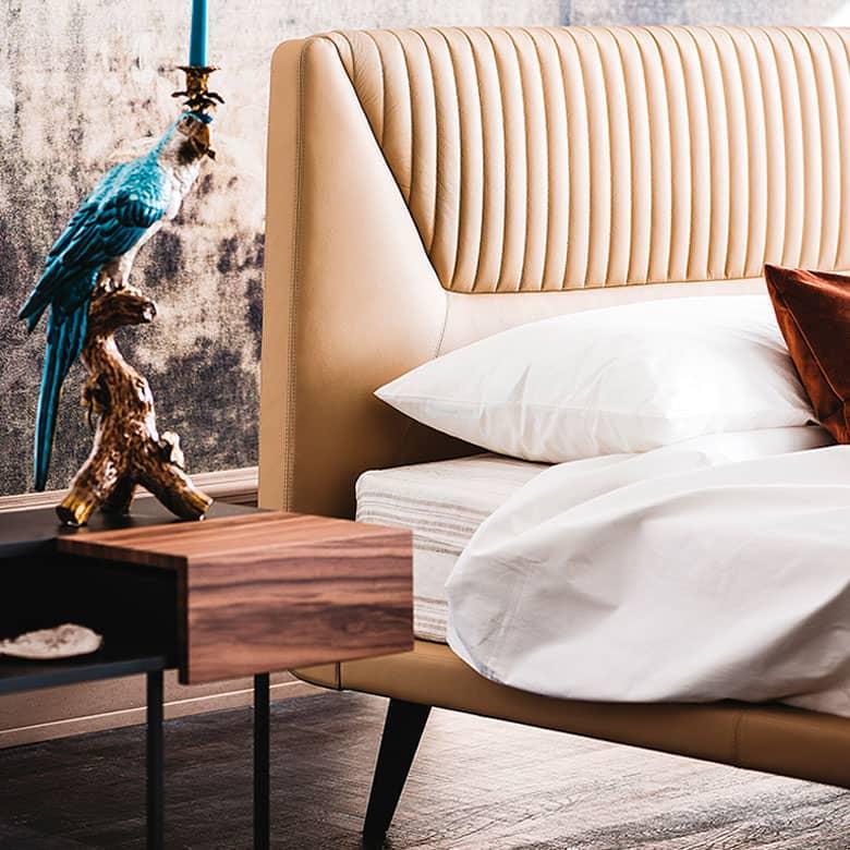 Amadeus camas de cattelan italia decoramos es for Amadeus muebles