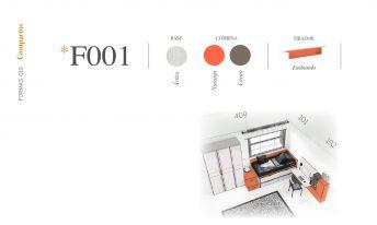FORMAS 19 COMPACTO F001