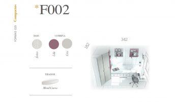 FORMAS 19 COMPACTO F002