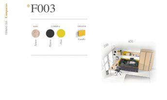 FORMAS 19 COMPACTO F003