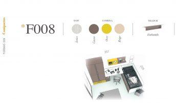 FORMAS 19 COMPACTO F008