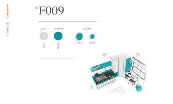 FORMAS 19 COMPACTO F009