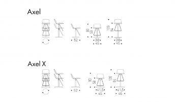 CATTELAN ALEX - ALEX X
