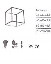 AROMAS CUBE-X