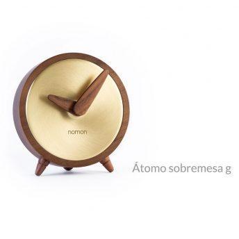NOMON ATOMO G