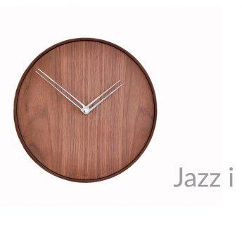 NOMON JAZZ I - NOGAL/ACERO
