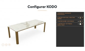 CONFIGURADOR KODO