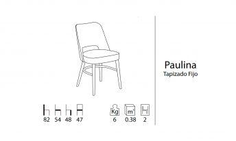 CASUAL PAULINA
