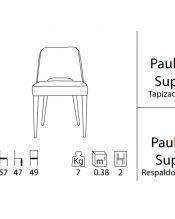 CASUAL PAULINA SUPER