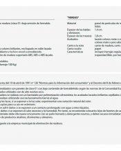 ALF DAFRE CARACTERÍSTICAS TÉCNICAS