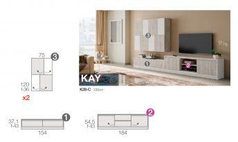 K28 - KAY 3.0