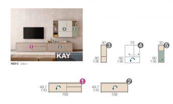 K03 - KAY 3.0