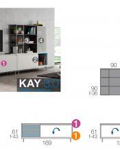 K21 - KAY 3.0