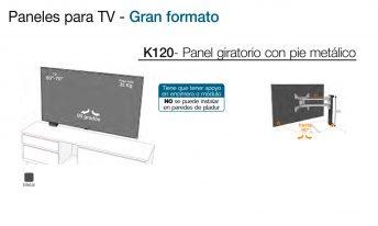 PANEL K120 - KAY 3.0