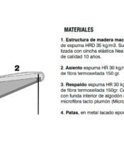 OFRE - MATERIALES