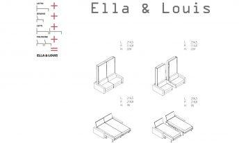 ELLA & LOUIS