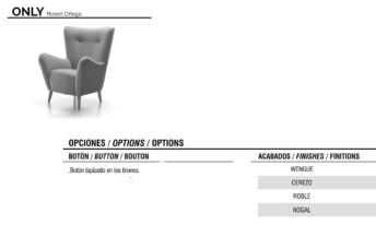 ONLY - OPCIONALES